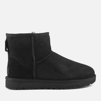 at TheHut.com · UGG Women's Classic Mini II Sheepskin Boots