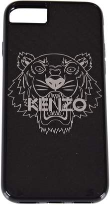 Kenzo Iphone 7/8 Carbon Fiber Cover