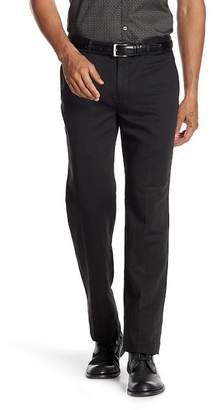 John Varvatos Collection Straight Leg Pants