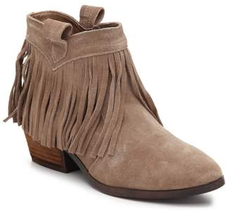 Restricted Sunday Western Bootie