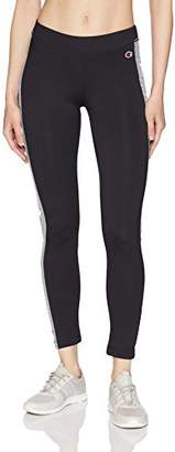 Champion Life Women's European Collection French Terry Legging (Limited Edition)