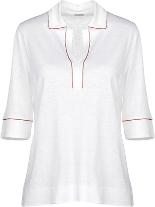 Malo Polo shirts - Item 12228593PQ