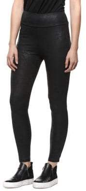 Dex Stretch Coated Leggings