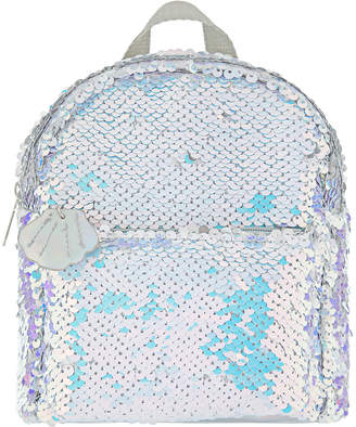 Monsoon Mermazing Sequin Mini Backpack