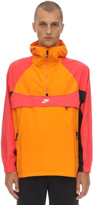Nike Nsw Re-issue Hd Nylon Jacket