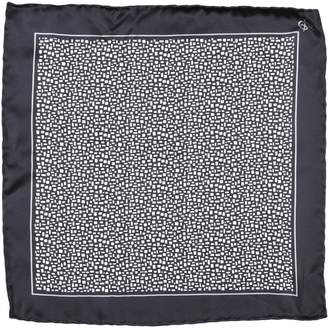 Canali Square scarves