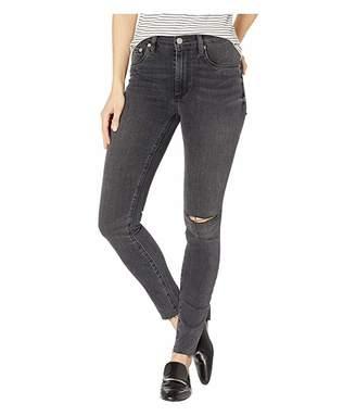Socialite Twig Jeans in La Worn
