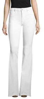 Hudson Mia Flared Jeans