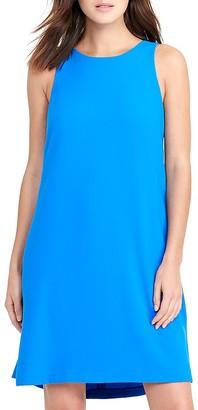 Lauren Ralph Lauren Shift Dress $145 thestylecure.com
