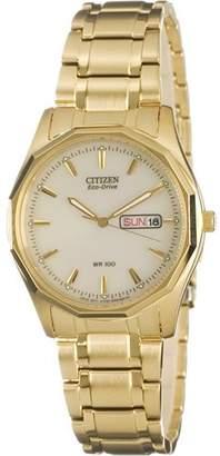 Citizen Men's Analogue Quartz Watch with Stainless Steel Strap BM8432-53PE