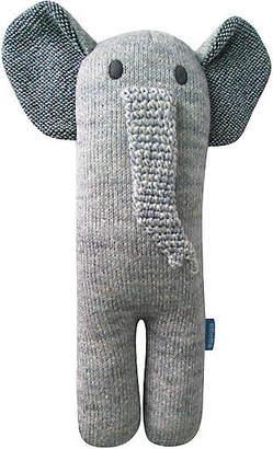 Efl Kids Jumbo Jr. Elephant Plush Toy - Gray - EFL Kids