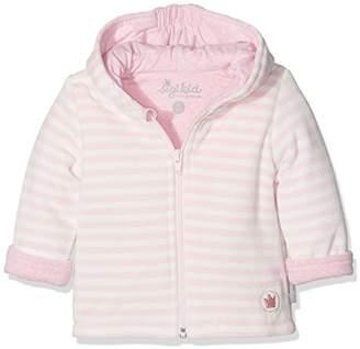 Sigikid Baby Girls' Nickijacke, New Born Jacket