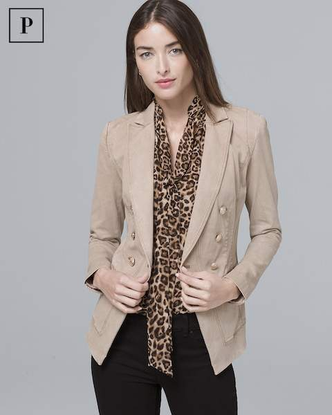 Whbm Casual Trophy Jacket