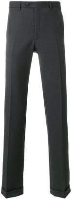 Brioni straight-leg trousers