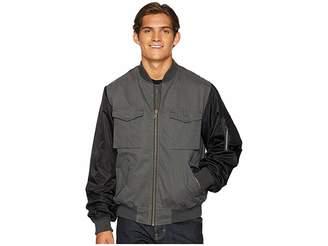 Wesc The Contrast Bomber Jacket Men's Coat