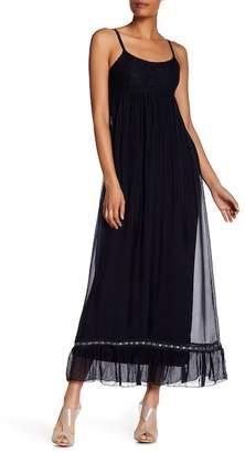Luma Embellished Maxi Dress