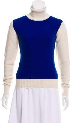 J.W.Anderson Cashmere Colorblock Sweater