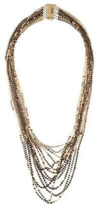 Rosantica Multistrand Necklace