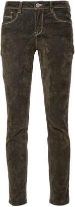 Mila Louise Silvia Tcherassi jeans