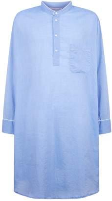 Derek Rose Amalfi Night Shirt