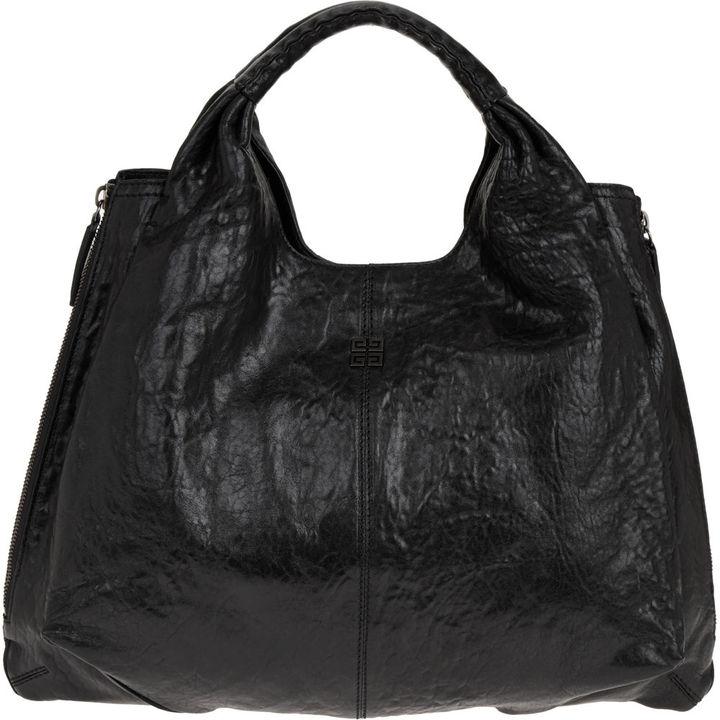 Givenchy Large Elschia Sac - Black
