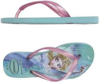Havaianas Toe strap sandals - Item 11448662HU