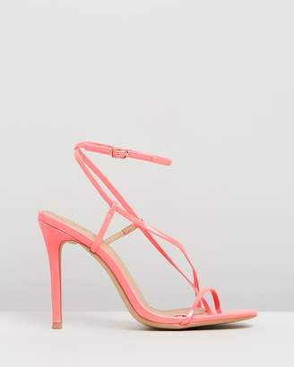 Spurr Billie Heels