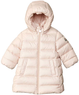 d5ed5644e Moncler Pink Girls  Clothing - ShopStyle