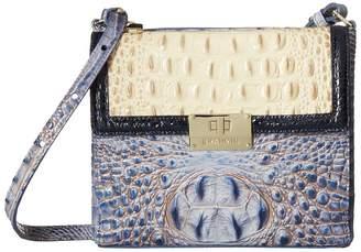 Brahmin La Paz Manhattan Cross Body Bag Handbags