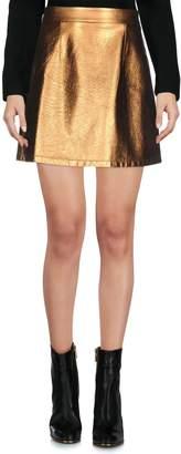 Siyu Mini skirts