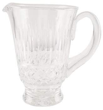 Waterford Maeve Crystal Pitcher