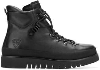 Rossignol Prairie 02 boots