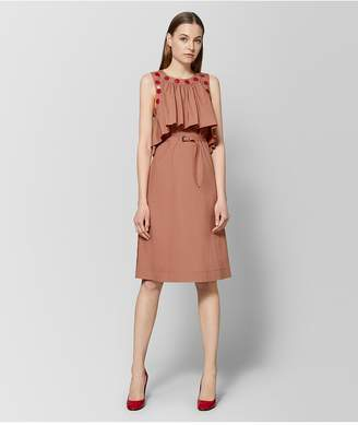 Bottega Veneta Dahlia Cotton Dress