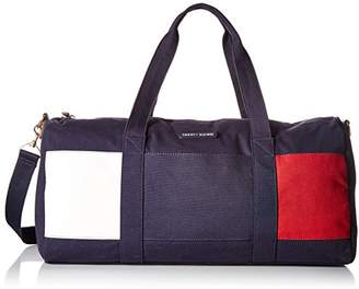 Tommy Hilfiger Duffle Bag Classic Canvas