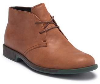 Camper Rebowie Leather Chukka Boot
