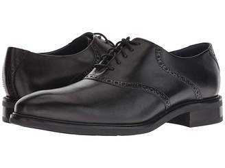 Cole Haan Buckland Saddle Oxford Men's Shoes