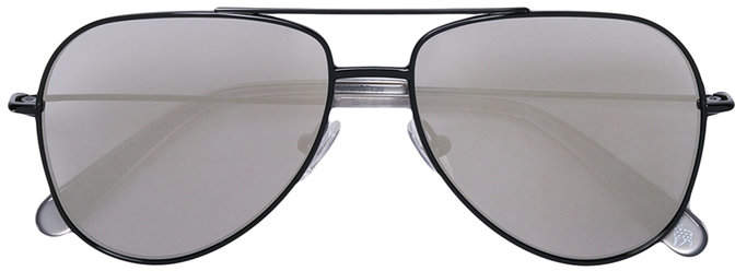 Stella Mccartney Eyewear aviator style sunglasses