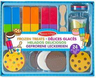 Melissa & Doug Wooden Frozen Treats