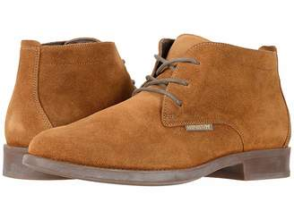 Mephisto Claudio Men's Lace Up Wing Tip Shoes