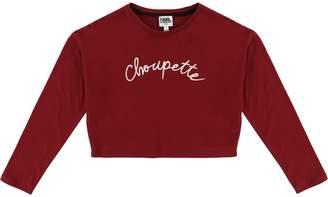 Karl Lagerfeld Girls T-Shirt