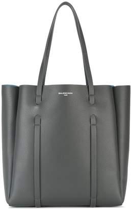 Balenciaga Black Everyday Medium Leather Tote bag