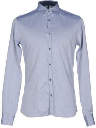Aglini Shirts - Item 38651875MA