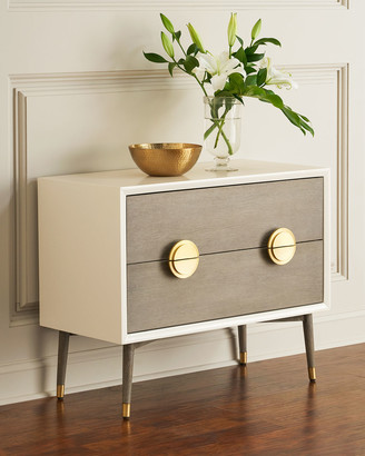 Interlude Home Darling Lacquer Chest
