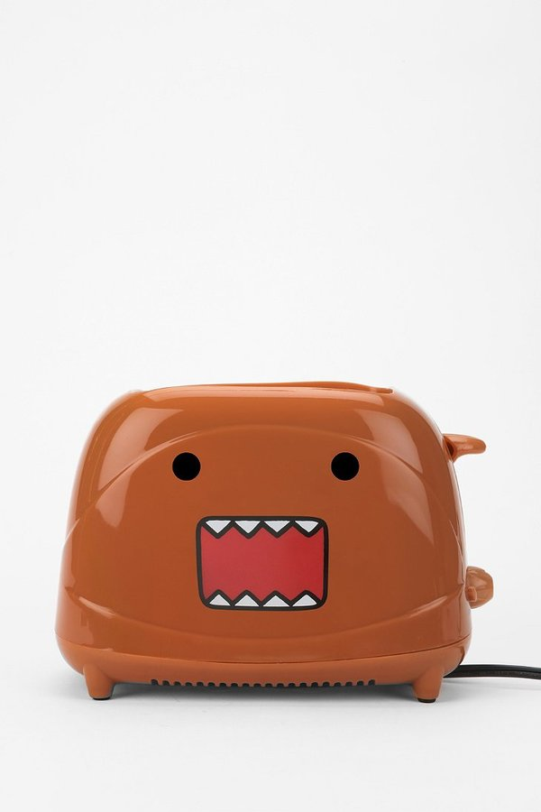 Urban Outfitters Domo Toaster