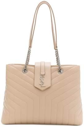 Saint Laurent Lou Lou shopping bag