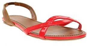 Summer In The City Sandal