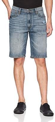 Levi's Gold Label Men's Athletic Fit Shorts