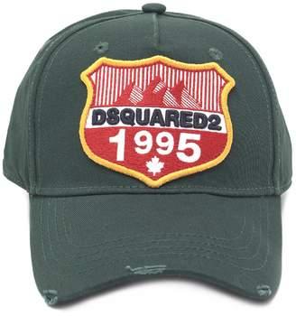 DSQUARED2 '1995' Cap