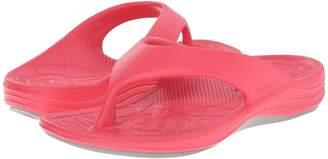 Aetrex Lynco Flip Women's Sandals
