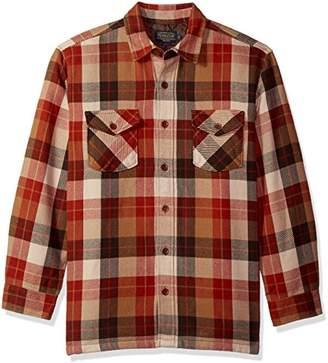 Pendleton Men's Lakeside Shirt Jacket